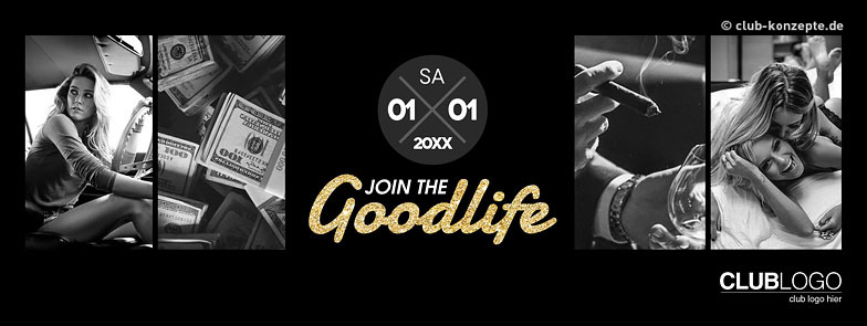 Join the Goodlife