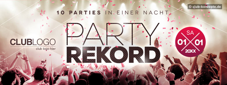 Party Rekord