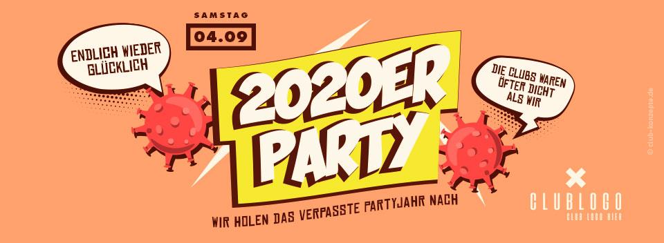2020er PARTY
