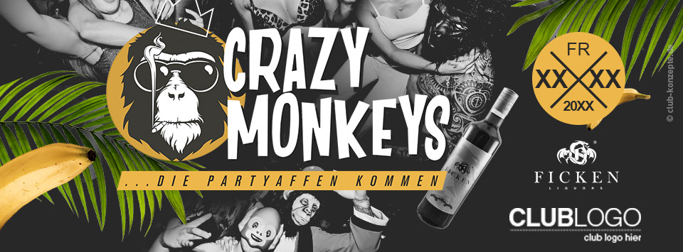 CRAZY MONKEYS
