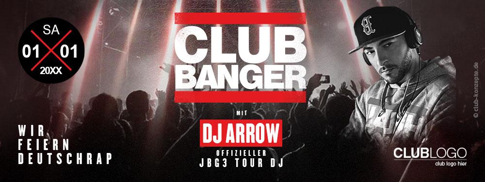 CLUB BANGER