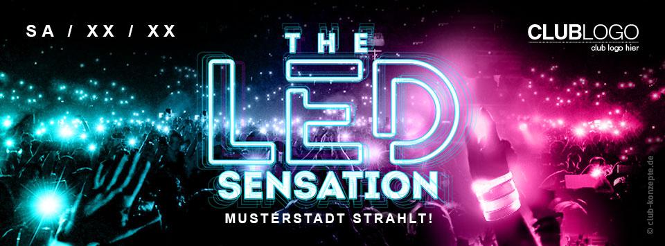 LED SENSATION