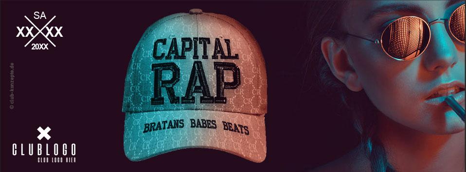 CAPITAL RAP