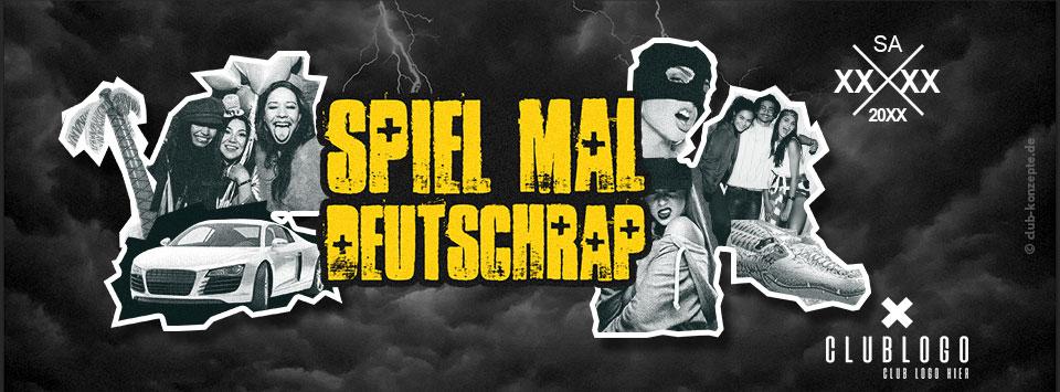 SPIEL MAL DEUTSCHRAP