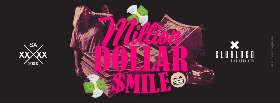 MILLION DOLLAR $MILE