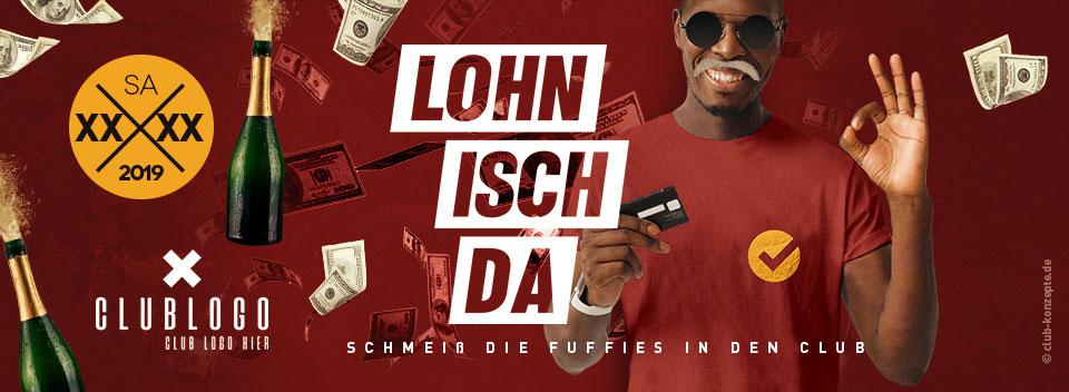 LOHN ISCH DA